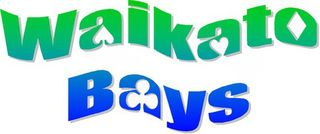 Waikato Bays Intermediate Championship League